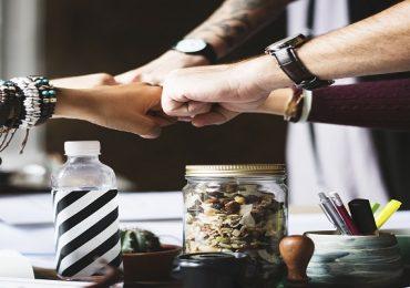 Team Building: come costruire un gruppo di lavoro efficiente